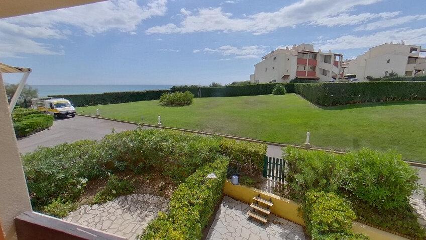Appartement à vendre 2 32.94m2 à Le Cap d'Agde - Agde vignette-1