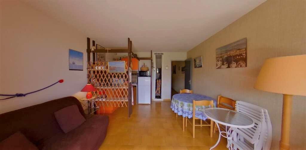 Appartement à vendre 2 32.94m2 à Le Cap d'Agde - Agde vignette-2