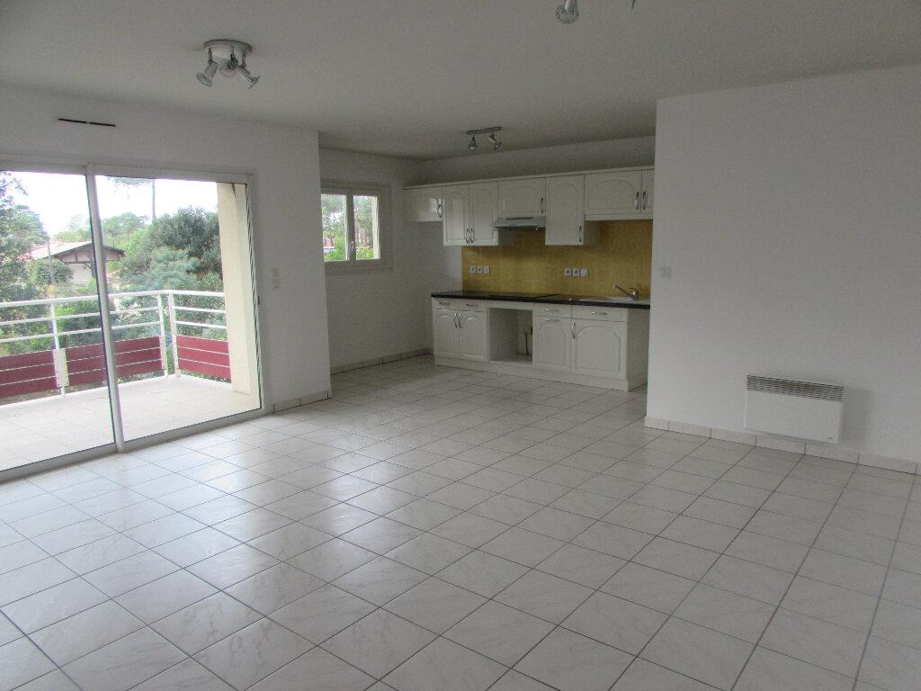 Appartement à vendre 3 63m2 à Vieux-Boucau-les-Bains vignette-1