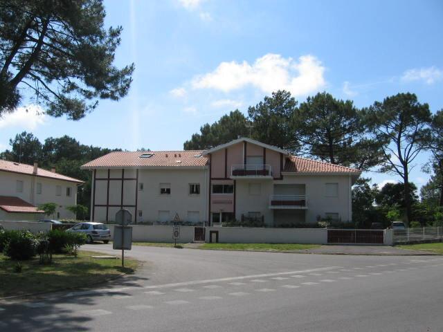 Appartement à vendre 3 63m2 à Vieux-Boucau-les-Bains vignette-2
