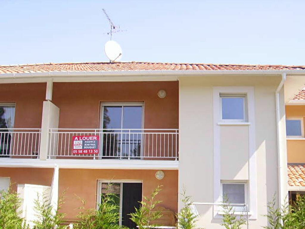 Appartement à louer 3 62m2 à Messanges vignette-1