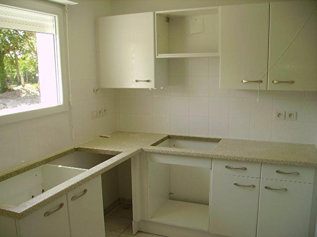 Appartement à louer 3 62m2 à Messanges vignette-2