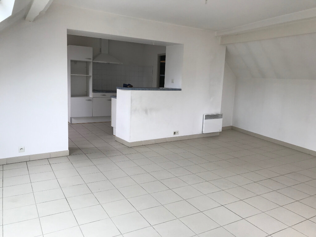 Appartement à louer 3 55m2 à Soustons vignette-1