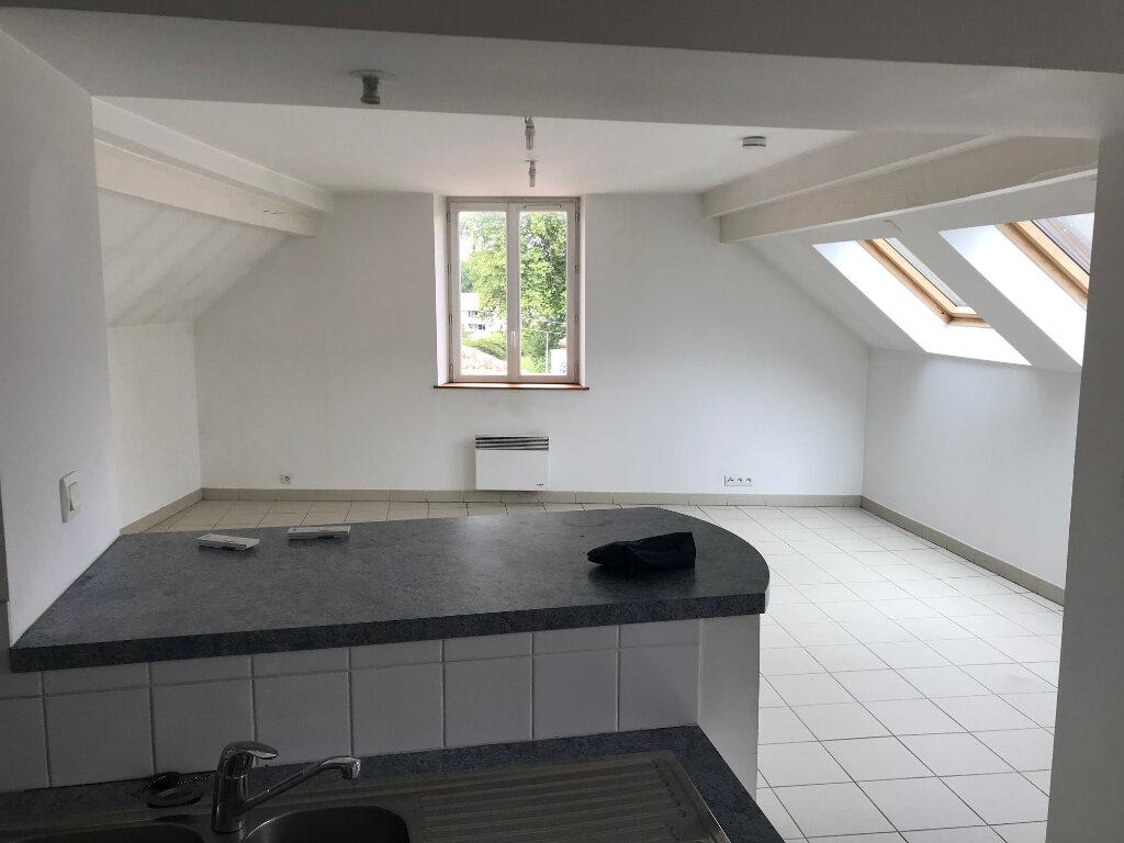 Appartement à louer 3 55m2 à Soustons vignette-2