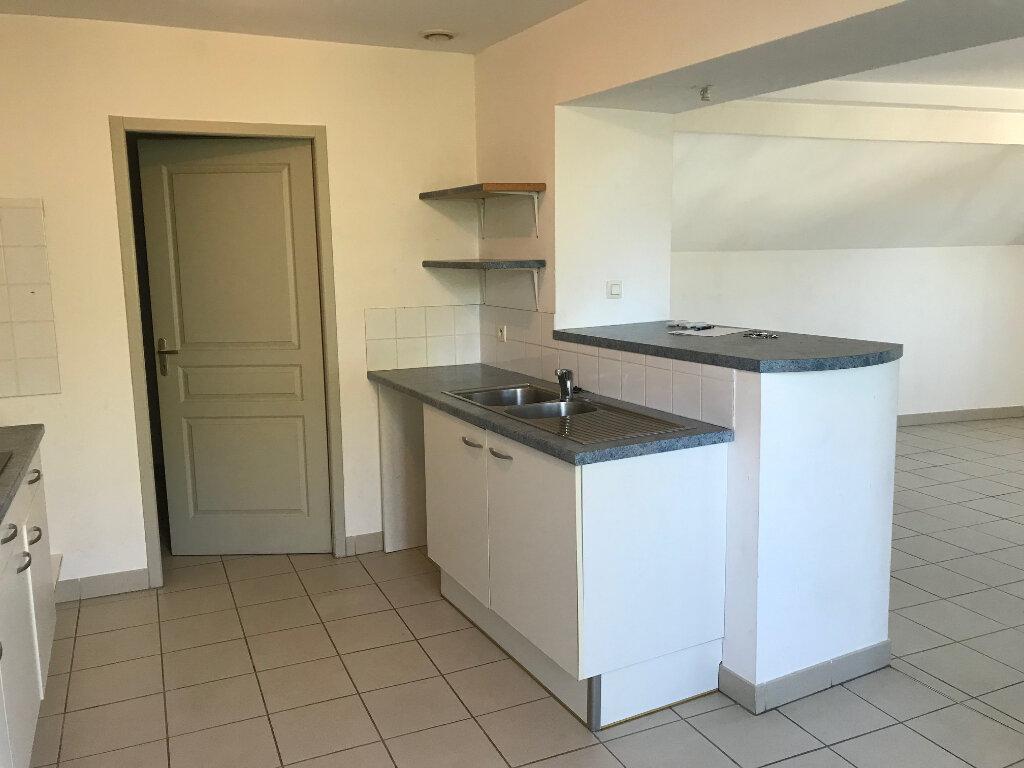 Appartement à louer 3 55m2 à Soustons vignette-3