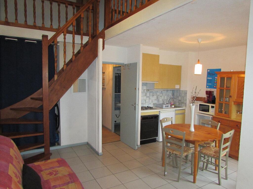 Appartement à vendre 2 31.9m2 à Vieux-Boucau-les-Bains vignette-1