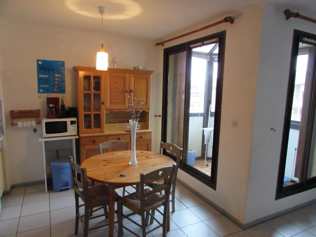 Appartement à vendre 2 31.9m2 à Vieux-Boucau-les-Bains vignette-2