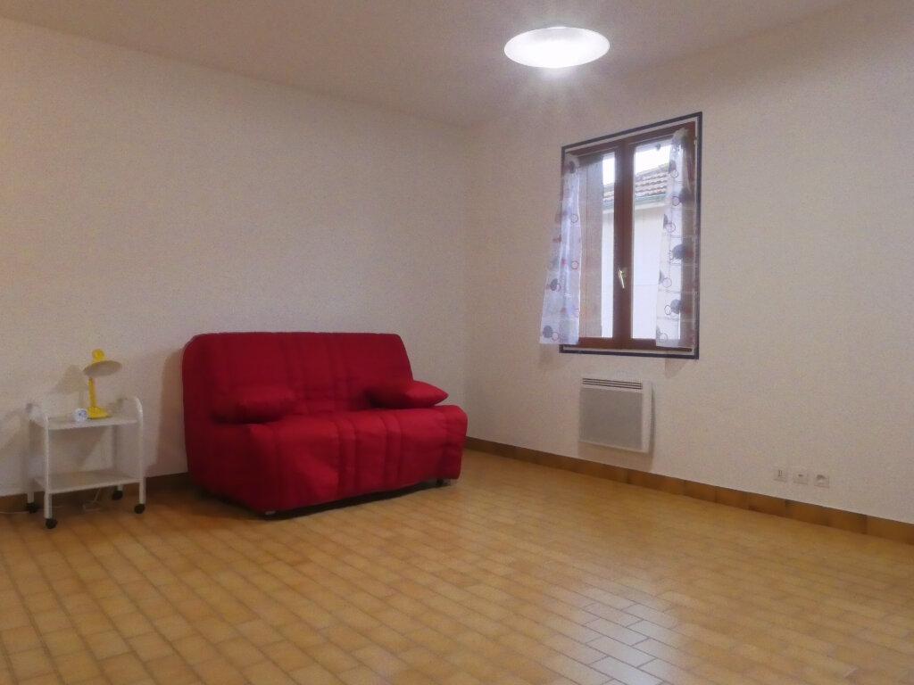 Appartement à vendre 1 28m2 à Vieux-Boucau-les-Bains vignette-1