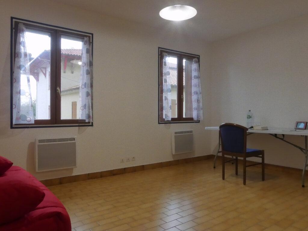 Appartement à vendre 1 28m2 à Vieux-Boucau-les-Bains vignette-2