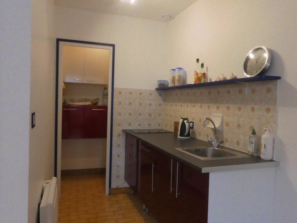 Appartement à vendre 1 28m2 à Vieux-Boucau-les-Bains vignette-3