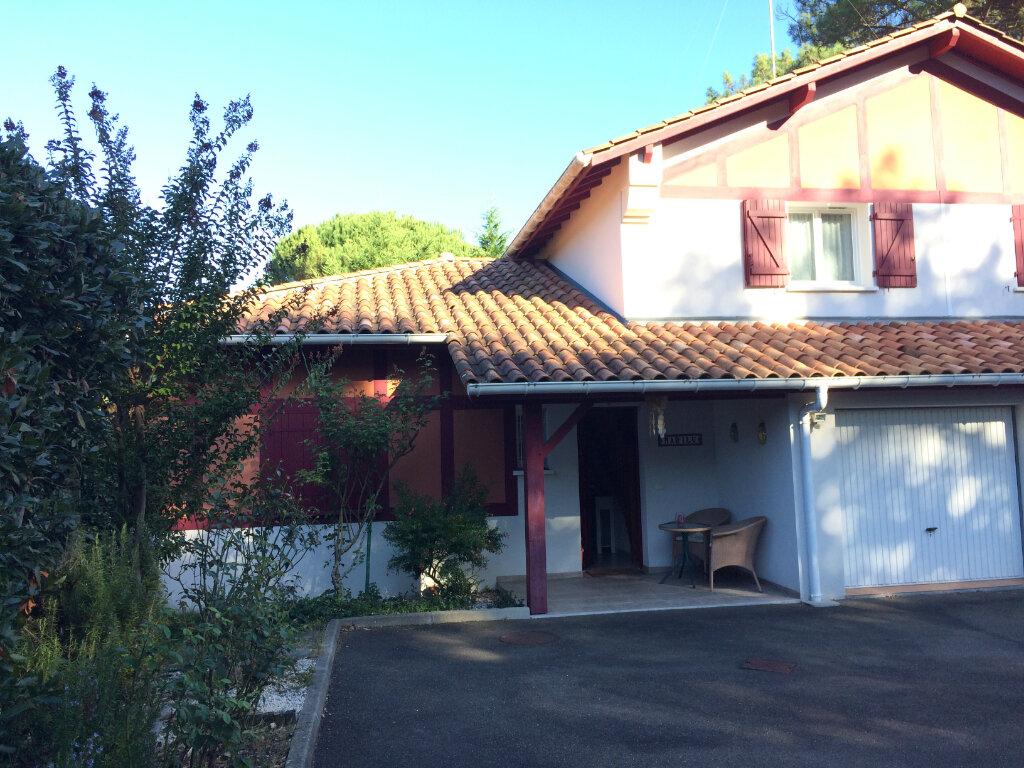 Maison à vendre 4 98m2 à Moliets-et-Maa vignette-1