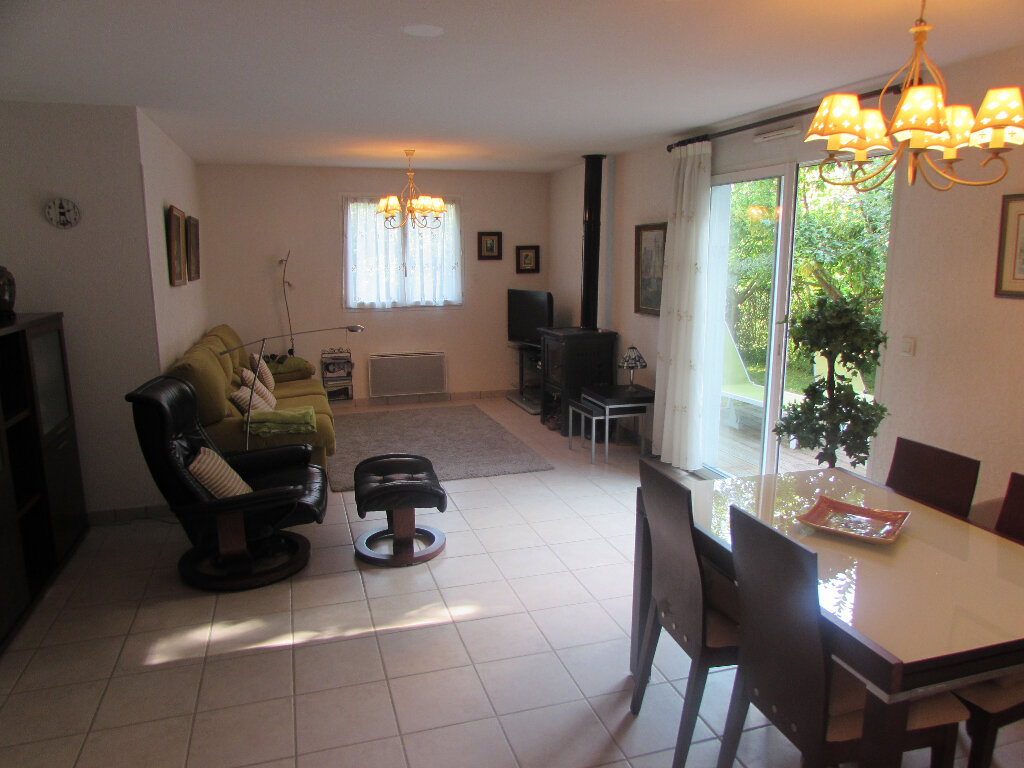 Maison à vendre 4 98m2 à Moliets-et-Maa vignette-2