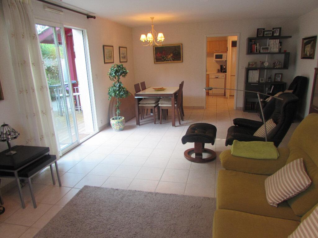 Maison à vendre 4 98m2 à Moliets-et-Maa vignette-3