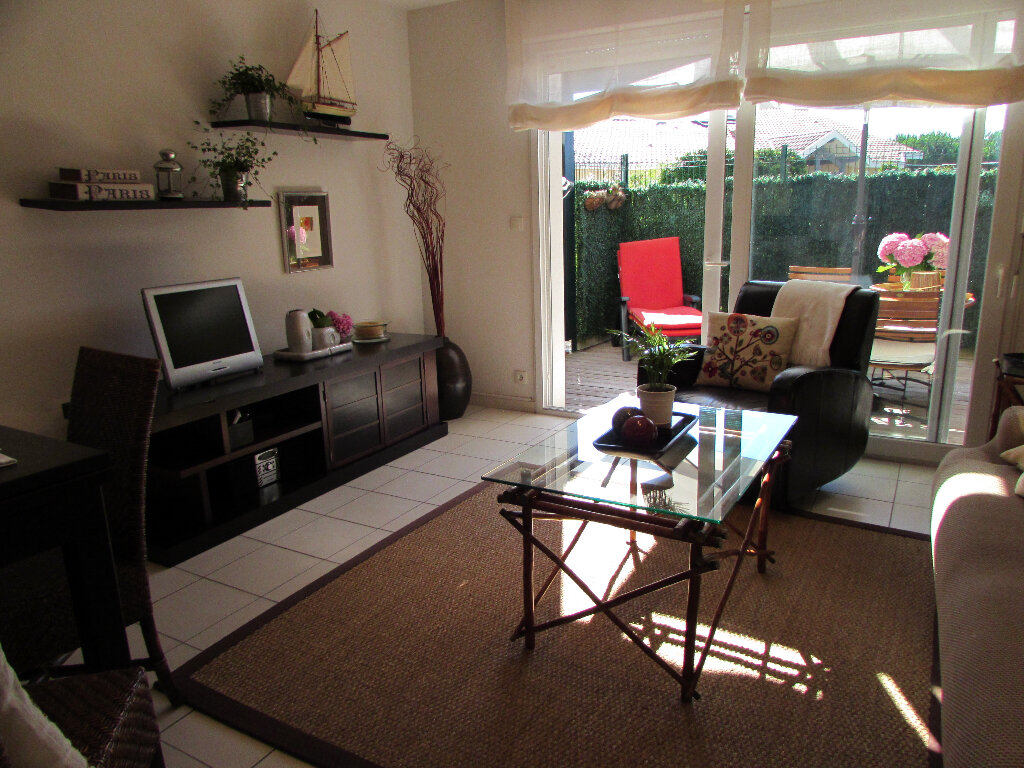 Appartement à louer 3 54m2 à Vieux-Boucau-les-Bains vignette-1