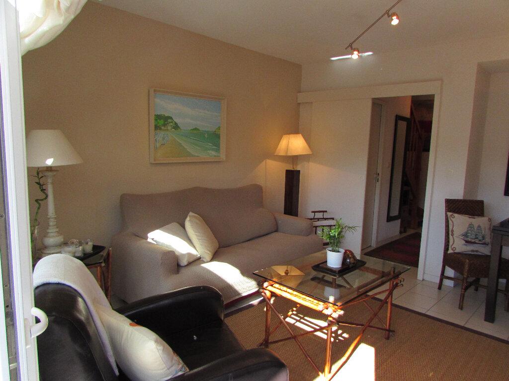 Appartement à louer 3 54m2 à Vieux-Boucau-les-Bains vignette-2