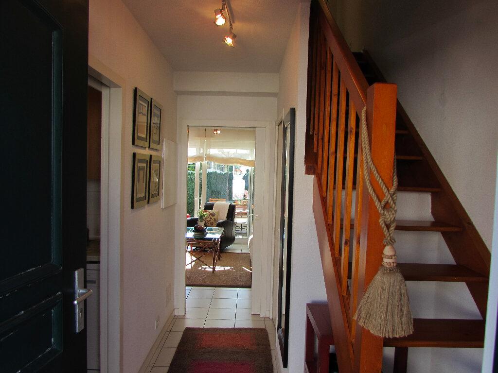 Appartement à louer 3 54m2 à Vieux-Boucau-les-Bains vignette-5