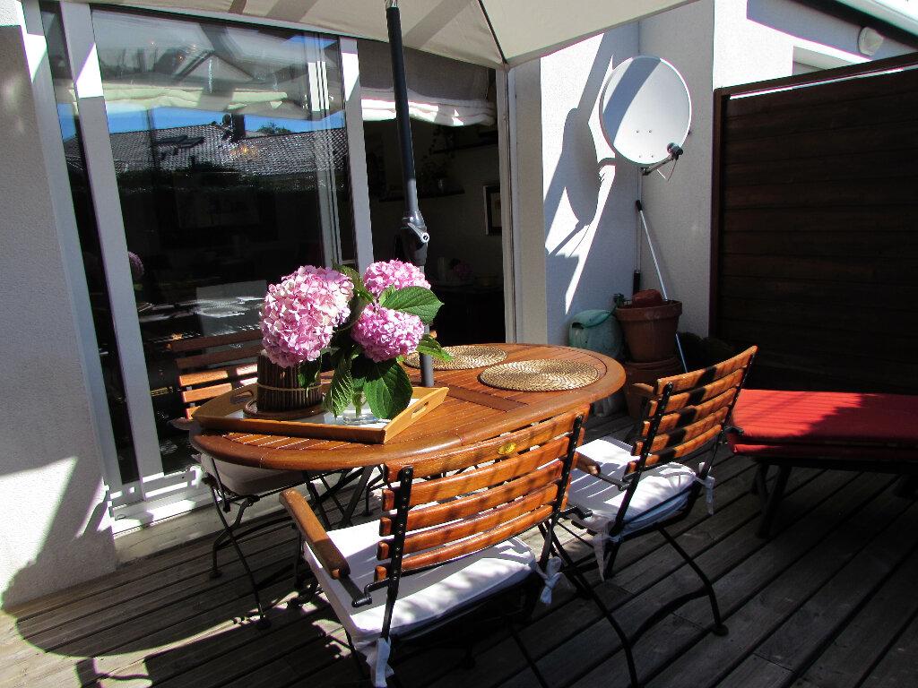 Appartement à louer 3 54m2 à Vieux-Boucau-les-Bains vignette-8