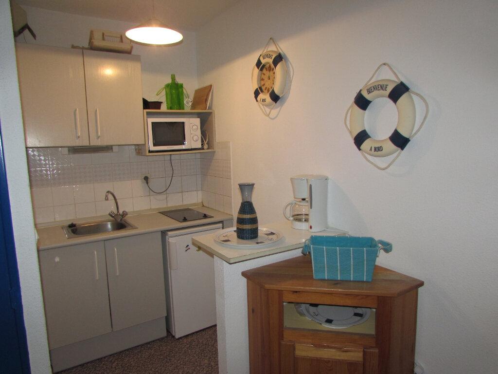 Appartement à louer 2 25m2 à Vieux-Boucau-les-Bains vignette-1