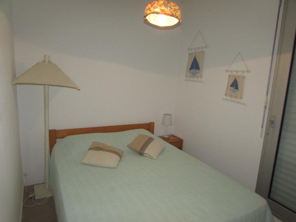 Appartement à louer 2 25m2 à Vieux-Boucau-les-Bains vignette-3