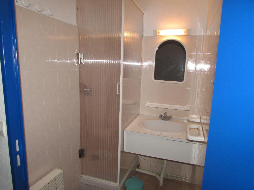 Appartement à louer 2 25m2 à Vieux-Boucau-les-Bains vignette-4