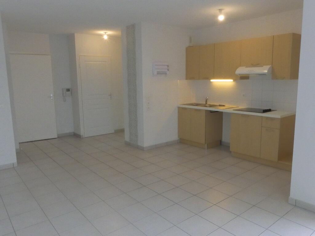 Appartement à louer 3 58m2 à Vieux-Boucau-les-Bains vignette-2