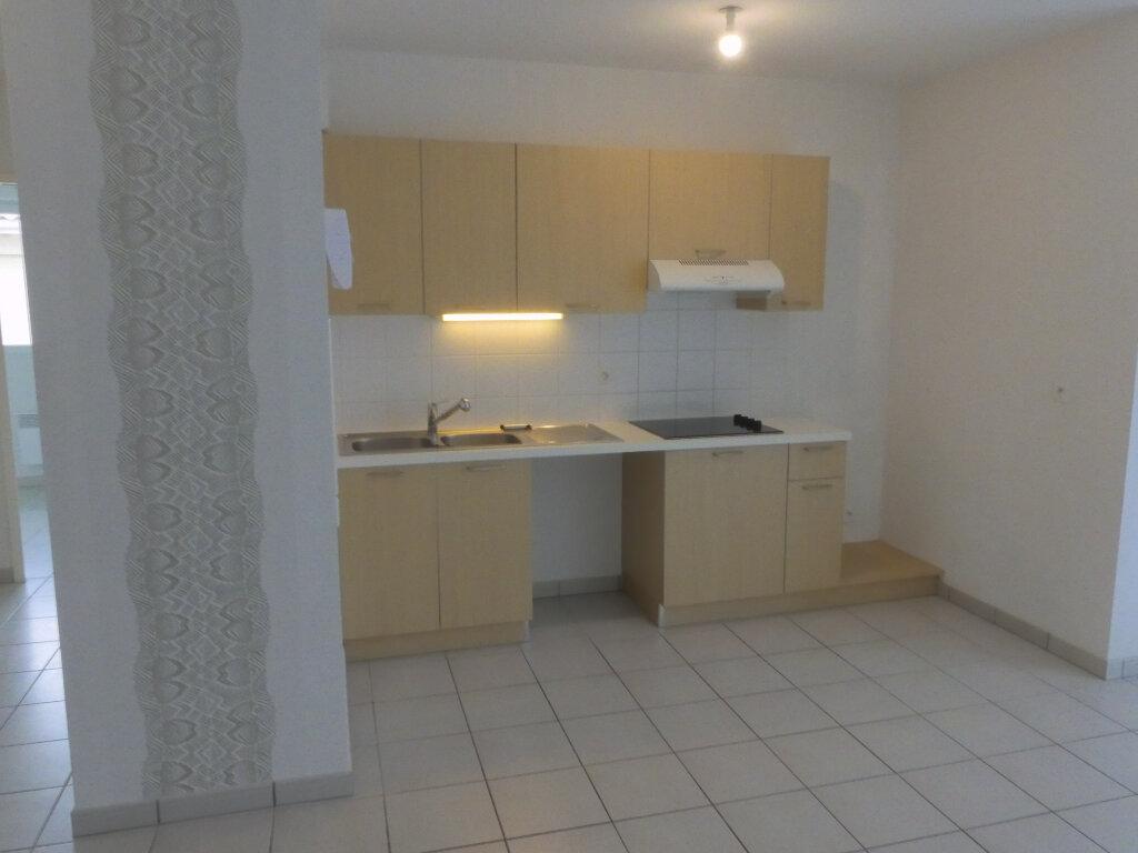 Appartement à louer 3 58m2 à Vieux-Boucau-les-Bains vignette-3