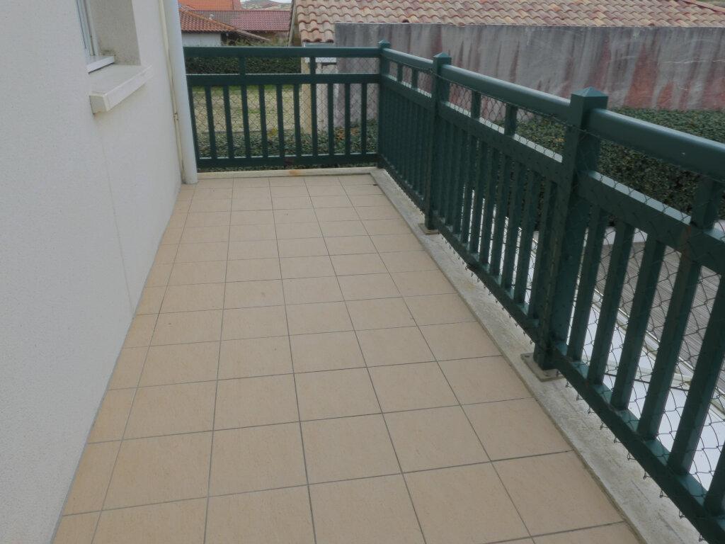 Appartement à louer 3 58m2 à Vieux-Boucau-les-Bains vignette-8