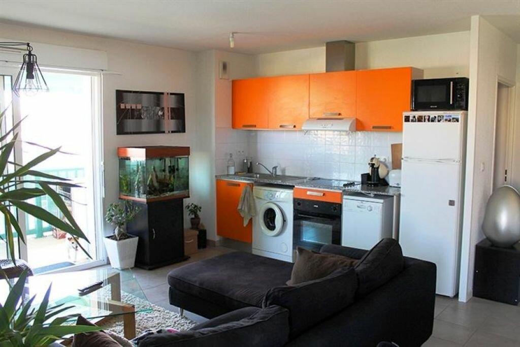 Appartement à louer 2 42m2 à Angresse vignette-1