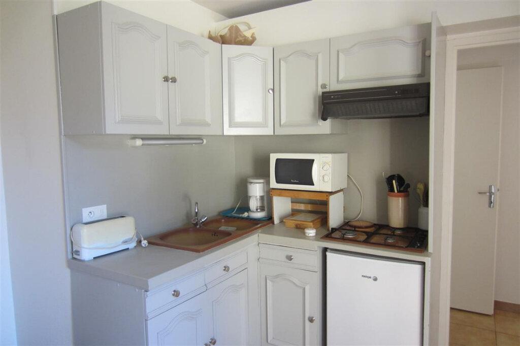 Appartement à louer 2 23m2 à Capbreton vignette-5