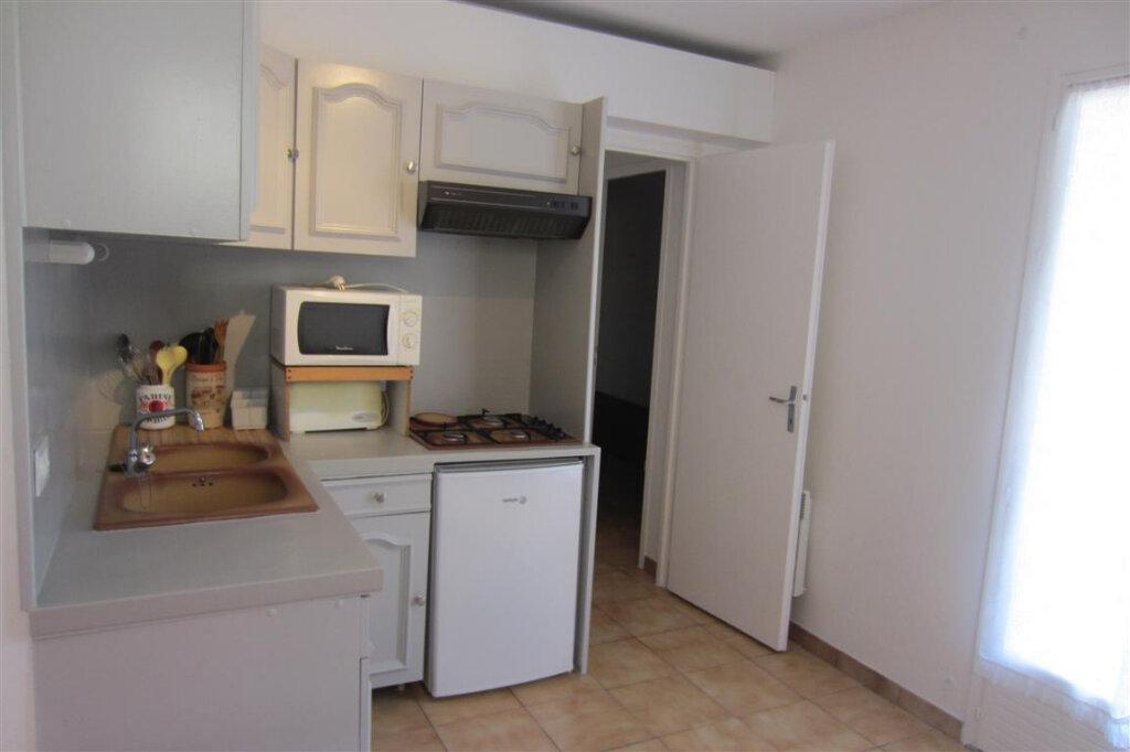 Appartement à louer 2 23m2 à Capbreton vignette-6