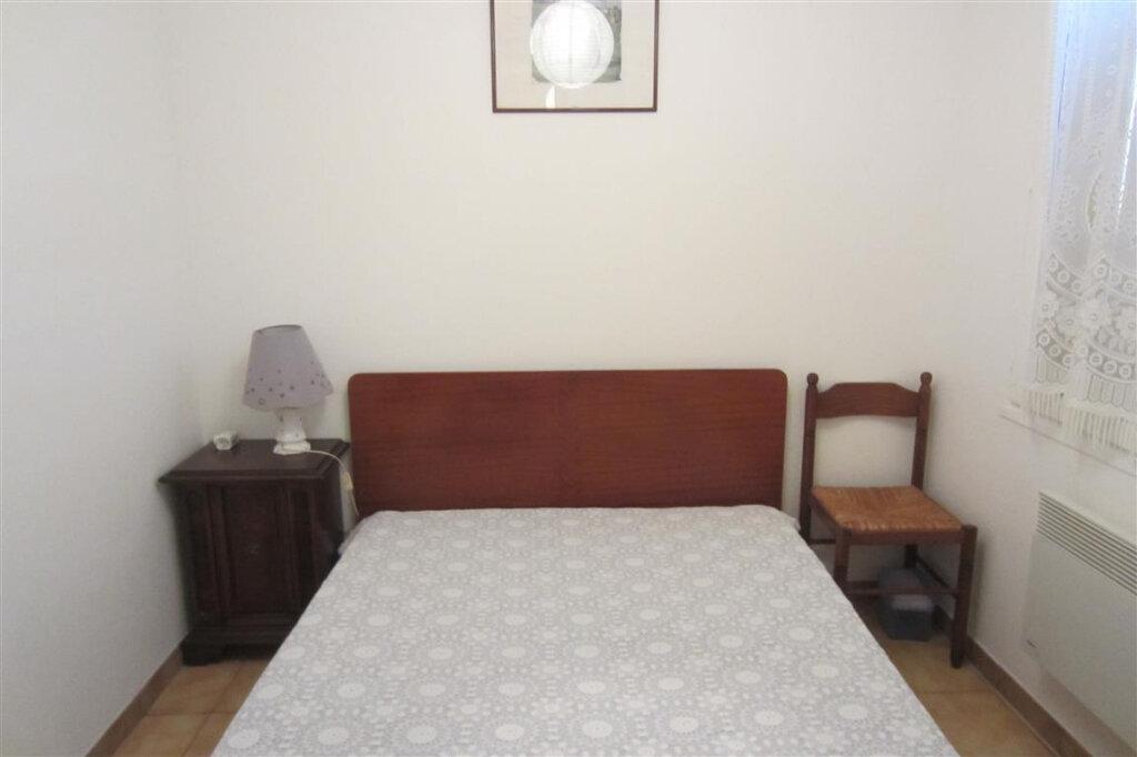 Appartement à louer 2 23m2 à Capbreton vignette-7