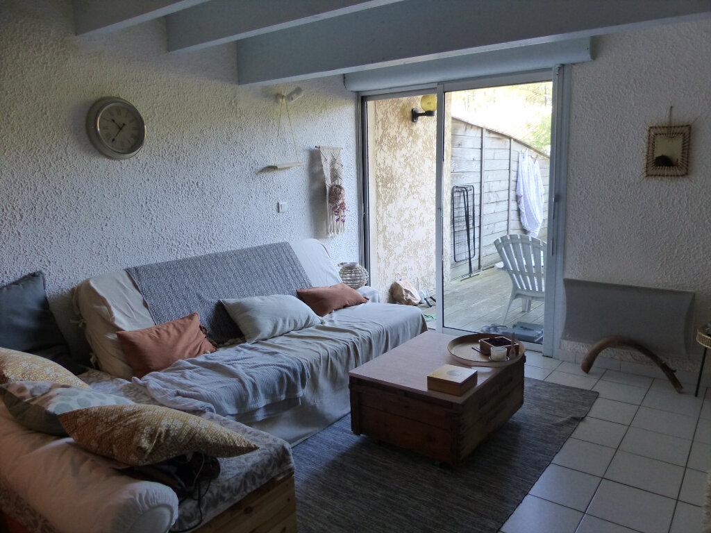 Maison à louer 3 42.58m2 à Soorts-Hossegor vignette-3