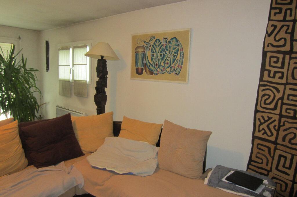 Appartement à louer 3 74.83m2 à Seignosse vignette-2