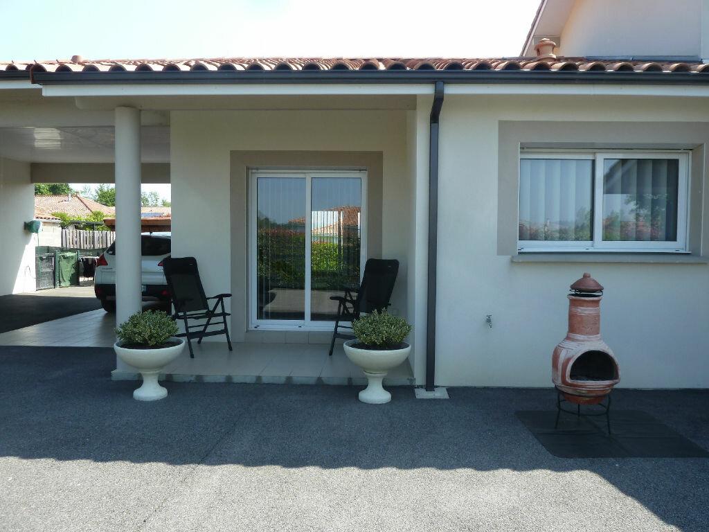 Maison à vendre 4 134m2 à Saint-Julien-en-Born vignette-15