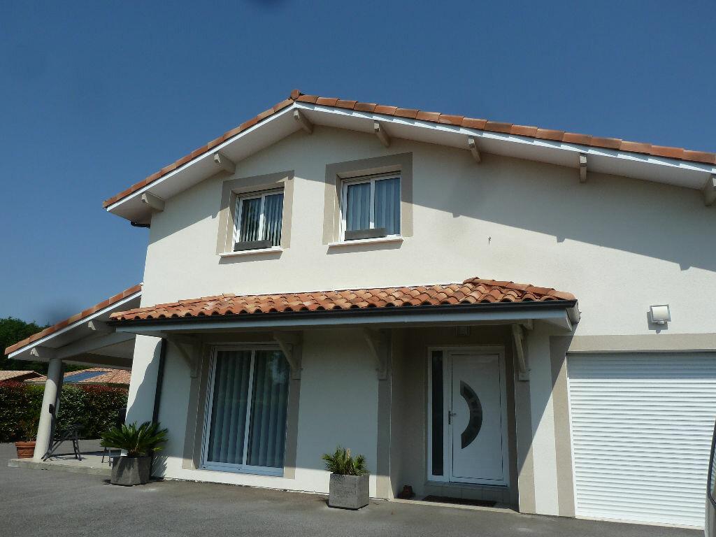 Maison à vendre 4 134m2 à Saint-Julien-en-Born vignette-17