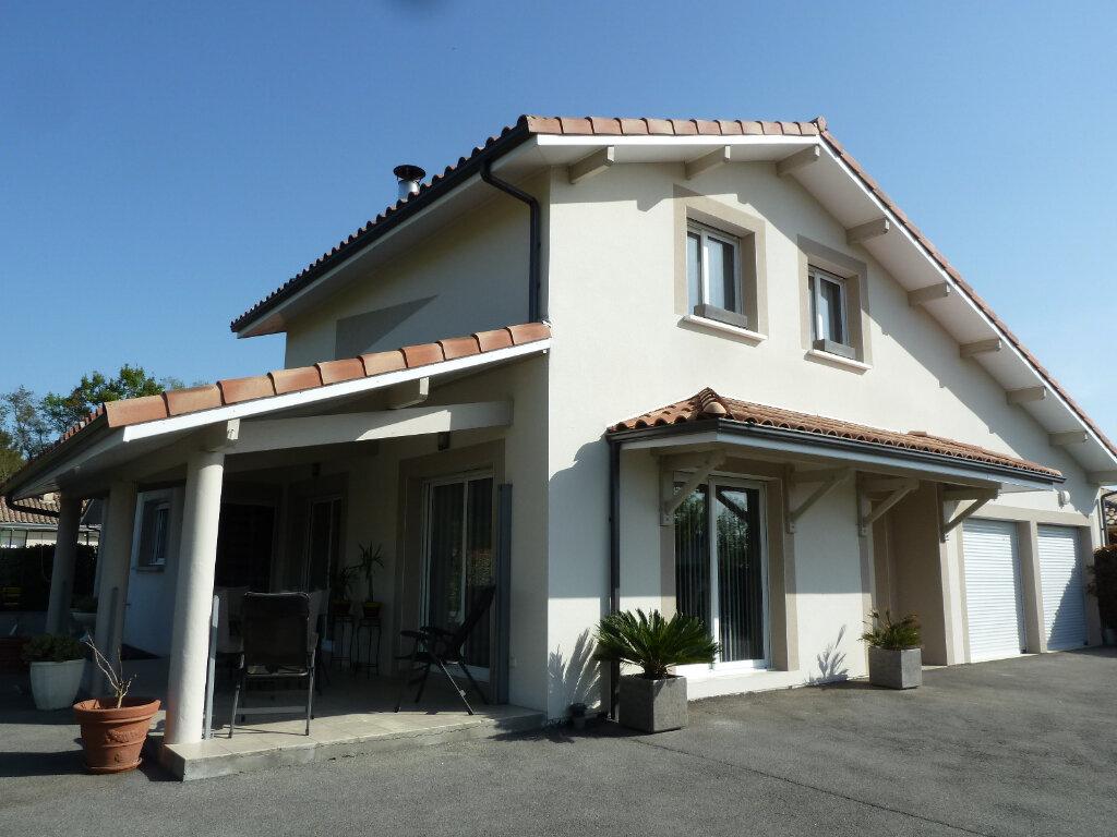 Maison à vendre 4 134m2 à Saint-Julien-en-Born vignette-18