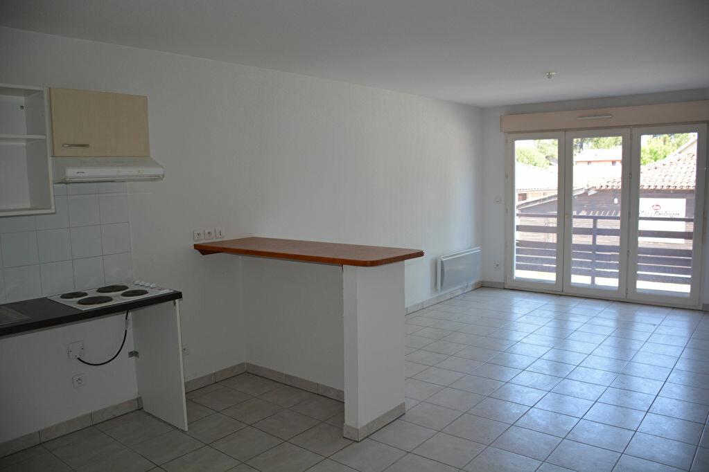 Appartement à vendre 3 62.47m2 à Lit-et-Mixe vignette-3
