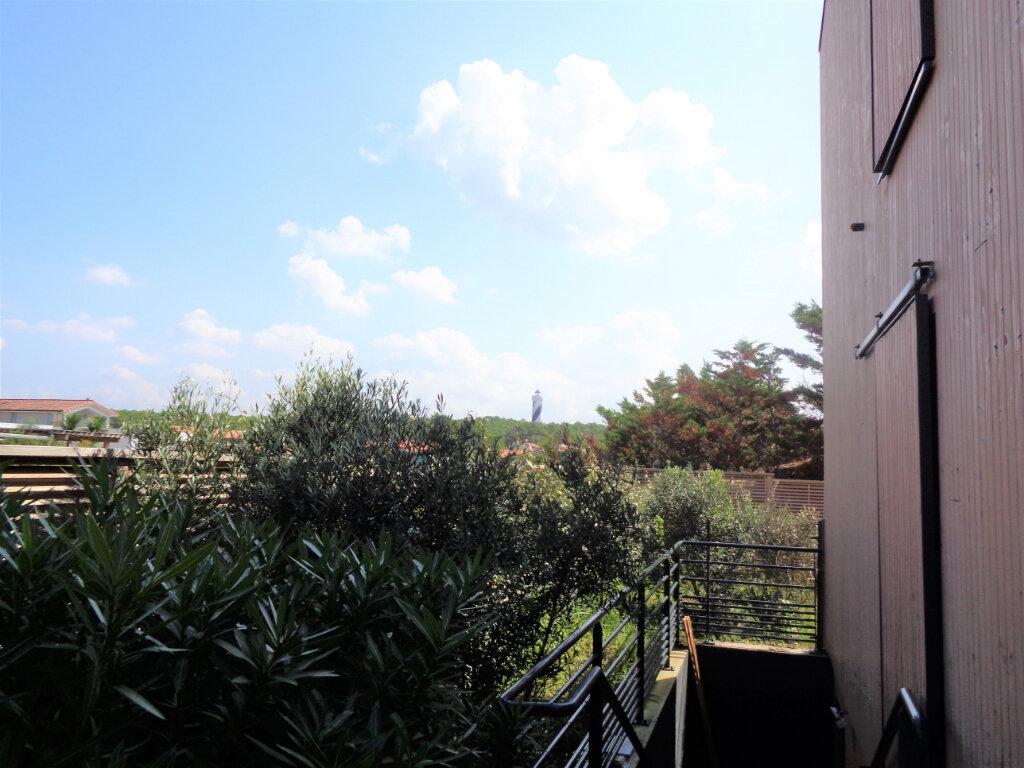 Appartement à vendre 2 39.6m2 à Saint-Julien-en-Born vignette-2