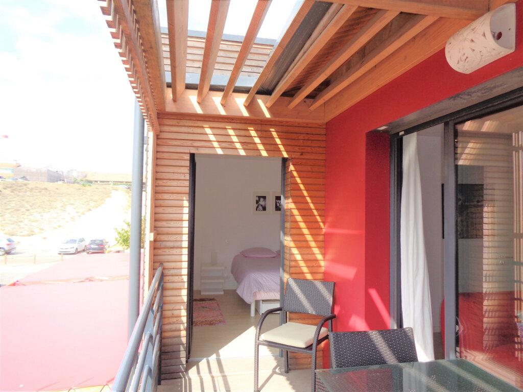 Appartement à vendre 2 40.5m2 à Saint-Julien-en-Born vignette-3