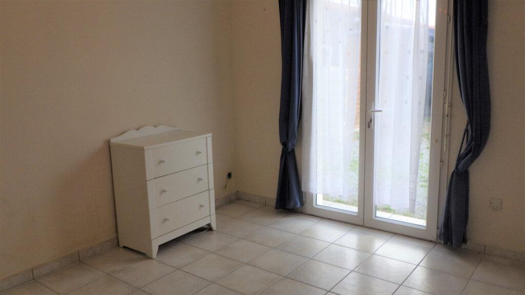 Maison à vendre 8 200m2 à Saint-Julien-en-Born vignette-6