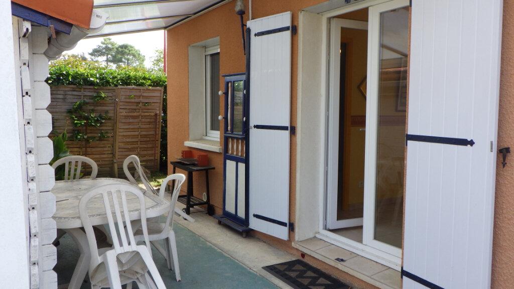 Maison à vendre 8 200m2 à Saint-Julien-en-Born vignette-15
