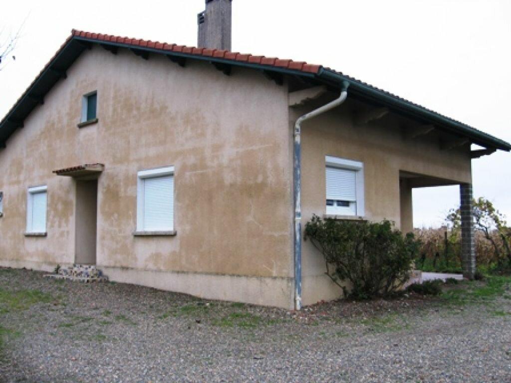 Maison à louer 5 109.3m2 à Le Houga vignette-7