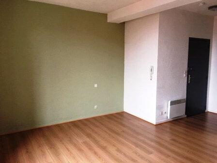 Appartement à louer 1 30m2 à Mont-de-Marsan vignette-1