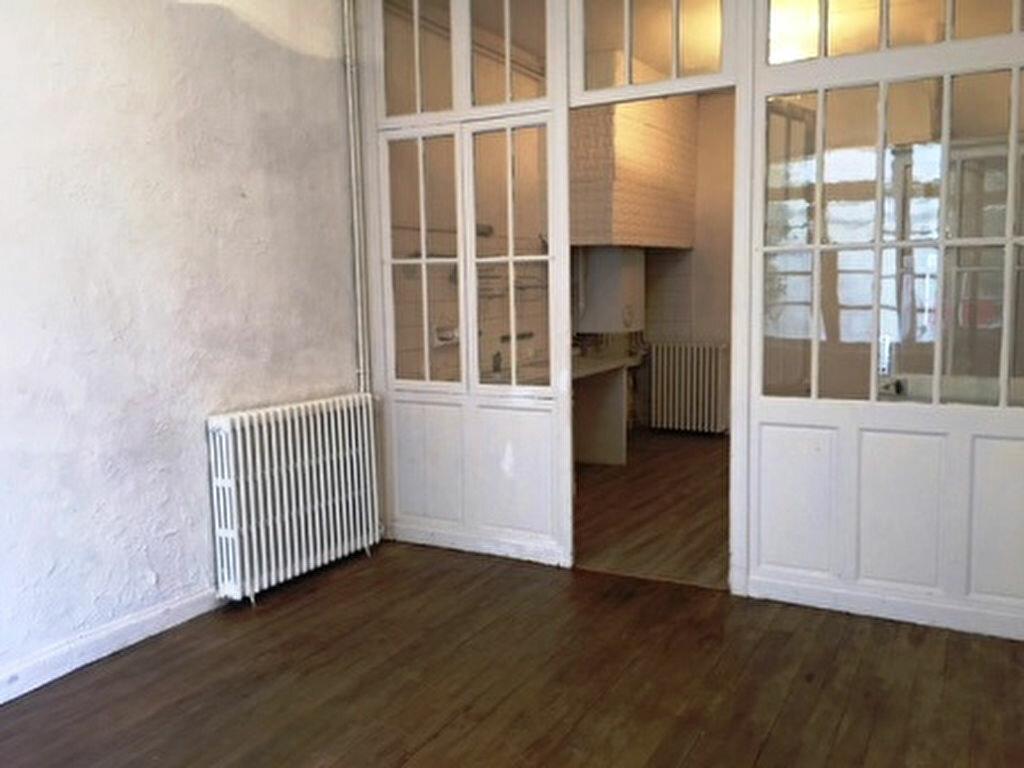 Maison à louer 5 140m2 à Mont-de-Marsan vignette-6