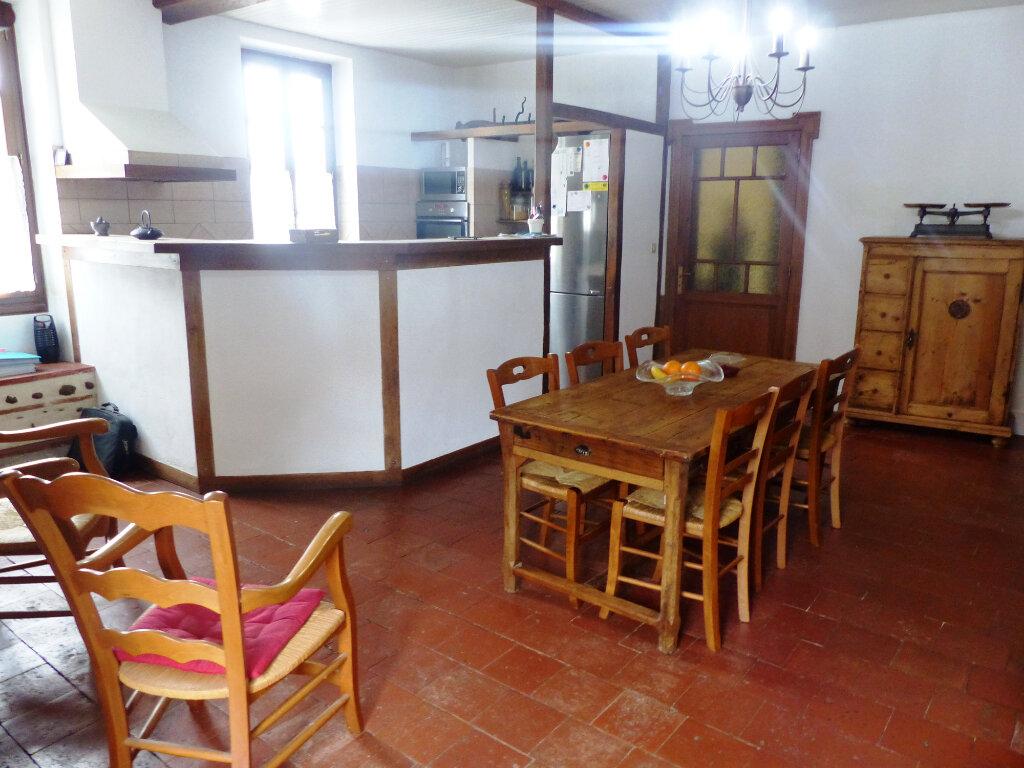 Maison à vendre 4 180m2 à Larrivière-Saint-Savin vignette-3