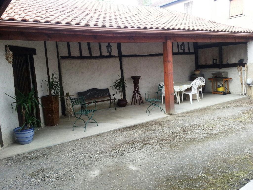 Maison à vendre 4 180m2 à Larrivière-Saint-Savin vignette-8