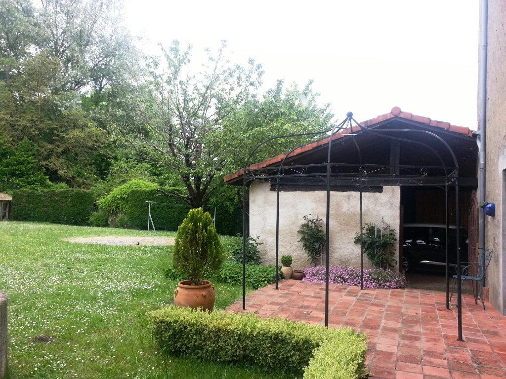 Maison à vendre 4 180m2 à Larrivière-Saint-Savin vignette-11