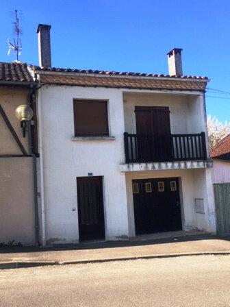 Maison à louer 3 78m2 à Villeneuve-de-Marsan vignette-11