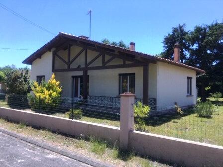 Maison à louer 4 82.8m2 à Mont-de-Marsan vignette-4
