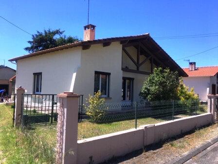 Maison à louer 4 82.8m2 à Mont-de-Marsan vignette-17